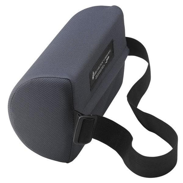 The Original McKenzie D-Section Lumbar Roll - Senior.com Lumbar Supports