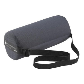 The Original McKenzie Lumbar Rolls - Back Support Cushions - Senior.com Lumbar Supports