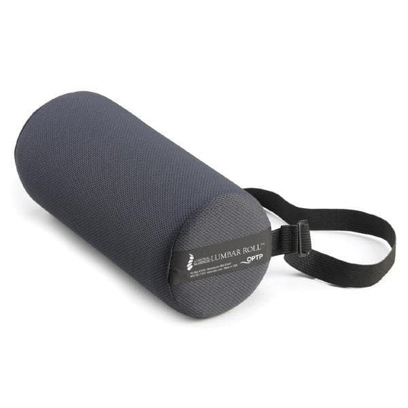 Treat Your Own Back™ book and The Original McKenzie® Lumbar Roll™ Gift Set - Senior.com Lumbar Supports