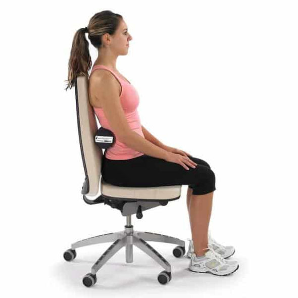 The Original McKenzie Early Compliance Lumbar Roll - Senior.com Lumbar Supports