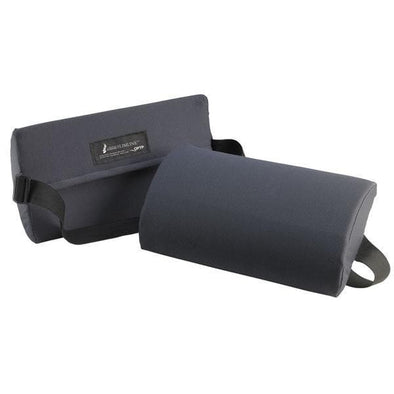 The Original McKenzie SlimLine Lumbar Support Cushion - Senior.com Lumbar Supports