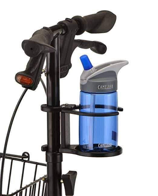 Nova Medical Cup Holder Accessory for Knee Walkers - Senior.com Cup Holders
