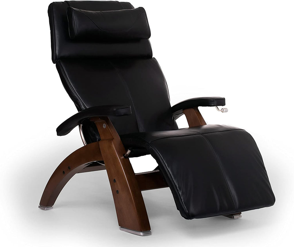 Human Touch Perfect Chair PC-420 Manual Zero Gravity Recliners - Senior.com Recliners