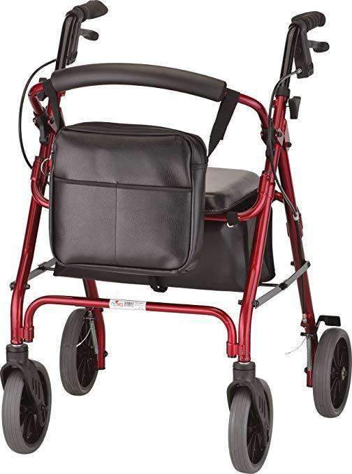 Nova Medical Large Mobility Bags - Senior.com Walker Parts & Accessories
