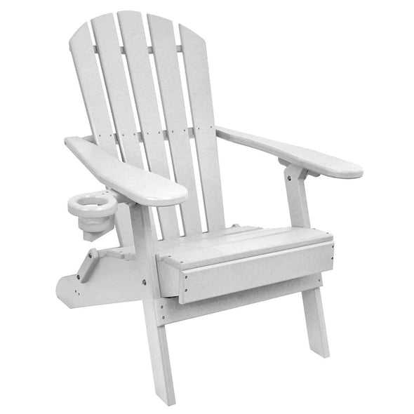 ECCB Outdoor Outer Banks Value Line Adirondack Chairs - 14 Colors - Senior.com Adirondack Chairs