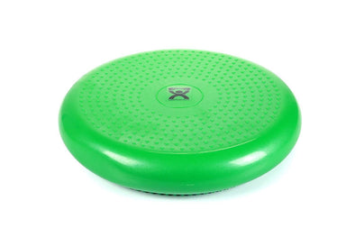 CanDo Therapy and Fitness Inflatable Balance Discs - 2 Sizes - Senior.com Balance Discs