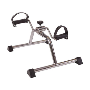 DMI Portable Mini Pedal Exerciser - Stimulates Circulation and Muscle Strength