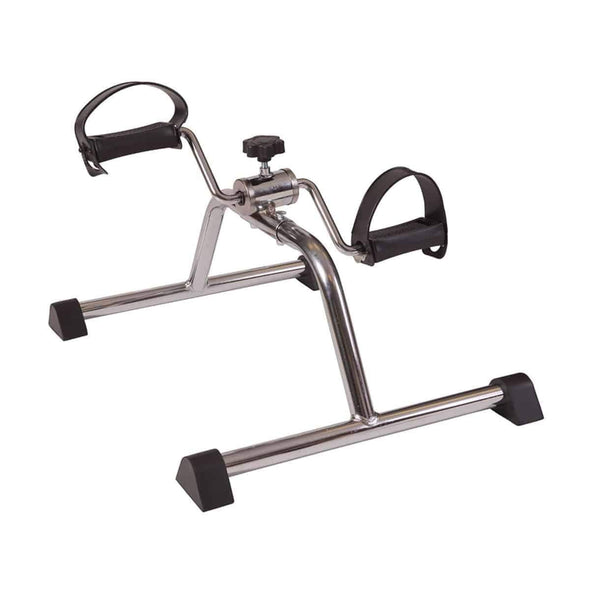 DMI Portable Mini Pedal Exerciser - Stimulates Circulation and Muscle Strength - Senior.com Peddle Exercisers