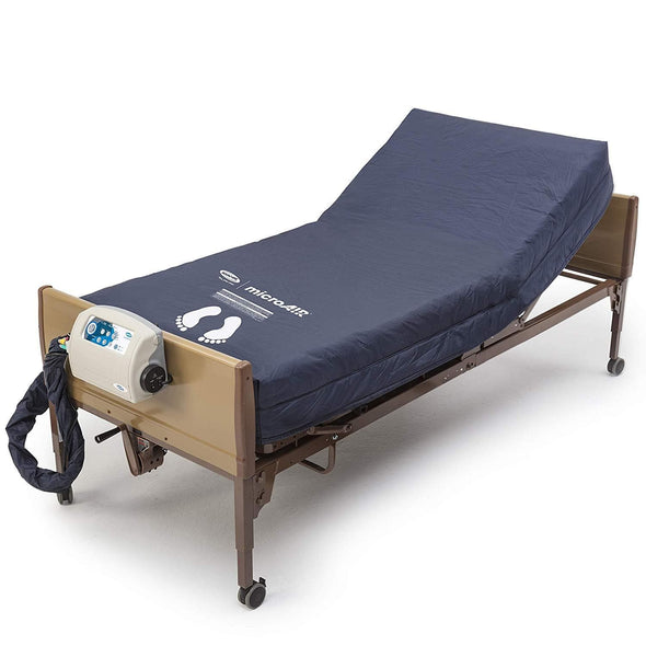 Invacare microAIR Alternating Pressure Low Air Loss - Senior.com Support Surfaces