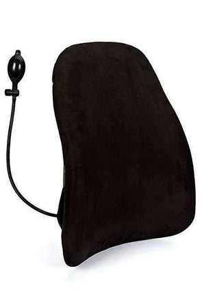 Complete Medical ObusForme Custom Air Backrest With Adjustable Lumbar Support