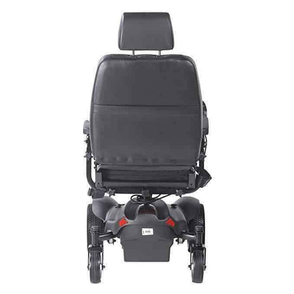 Drive Medical Titan Front Wheel Drive Power Wheelchairs - Senior.com Power Chairs