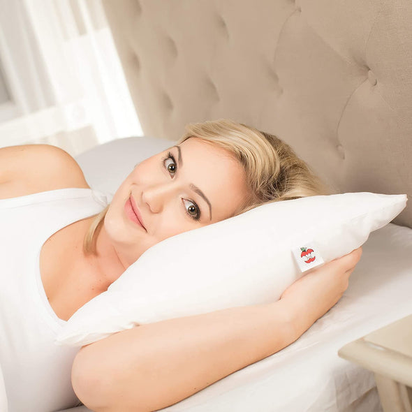 Core Products Contoured BowTie Pillow - Senior.com Pillows