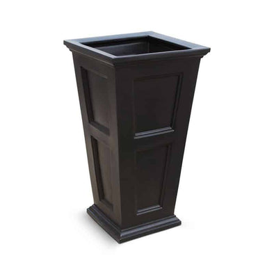 Mayne Fairfield 40in Tall Planter - Senior.com Planters