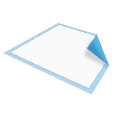 McKesson Classic Lite Underpads - Disposable Lite Absorbency - Senior.com Underpads
