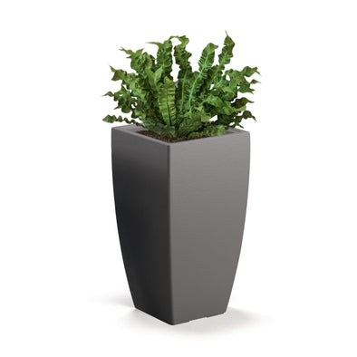 "Mayne Outdoor Kobi Tall Planters - 38"" Tall with Modern Design - Senior.com Planters"