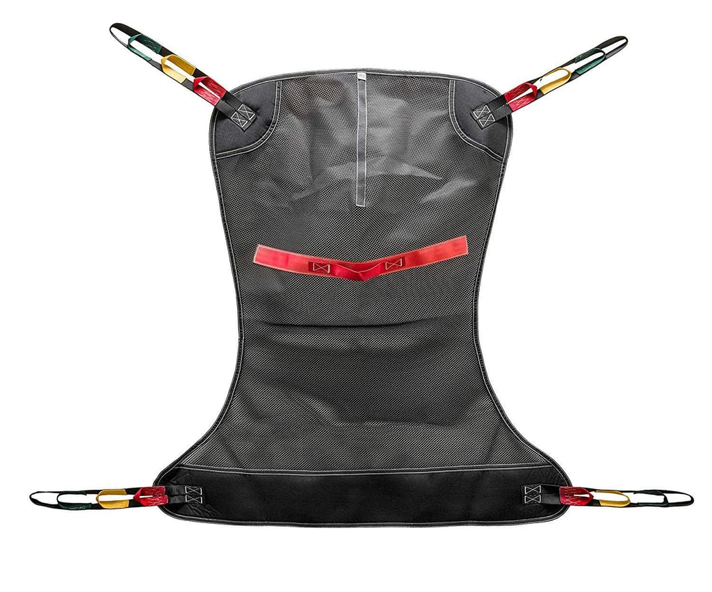 Lumex Full Body Bariatric Slings for Patient Lifts - Senior.com Slings