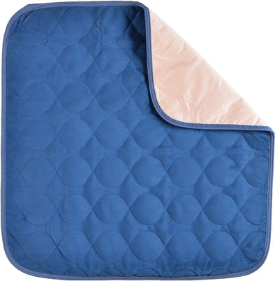 Nova Medical Waterproof Reusable Underpads for Chairs, Furniture or Bed with Velour Soft Top Layer - Senior.com Underpads