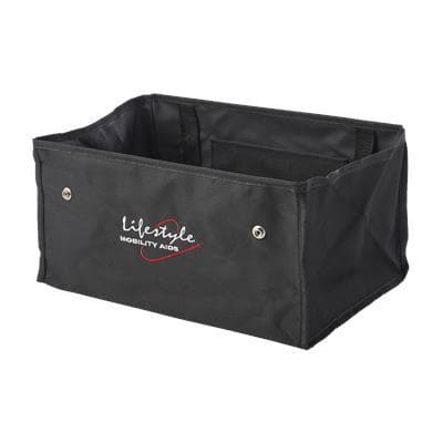 Lifestyle Mobility Aids Tote Bag for Universal 4 Wheel Walker - Senior.com Walker Parts & Accessories