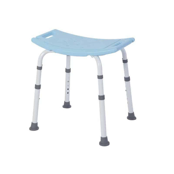 Lifestyle Mobility Aids Deluxe Aluminum Shower Benches with Adjustable Height - Senior.com Bath Benches & Seats