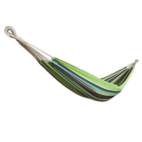 Bliss Hammock in a Bag - Portable Brazilian Style Hammock with Eco-Friendly Material - Senior.com Hammocks