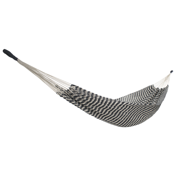 Bliss Weekender Rope Hammock - Senior.com Hammocks