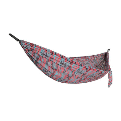 Bliss Poly Mesh Camouflage Travel Hammocks In a Bag - Senior.com Hammocks