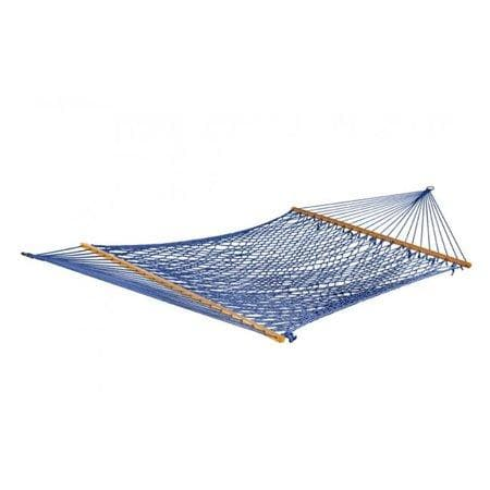 Bliss Classic Cotton Rope Hammock - Senior.com Hammocks