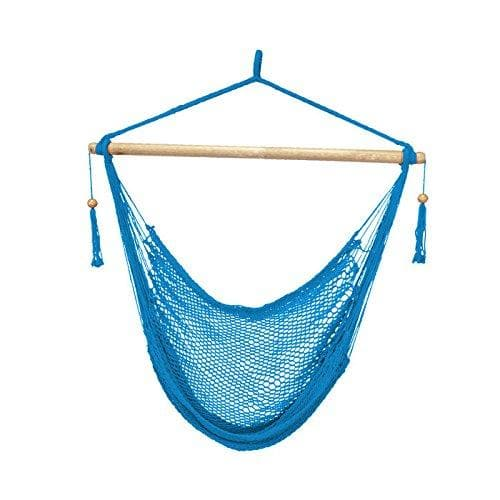 Bliss Island Rope Hammock Hanging Chairs - Senior.com Hanging Chairs
