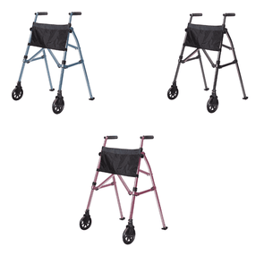 Stander EZ Fold-N-Go Walker-Lightweight Folding Walker 4300