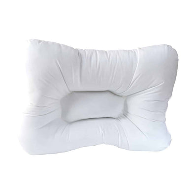 DMI Stress Ease Allergy Free Orthopedic Bed Pillows - Senior.com Pillows