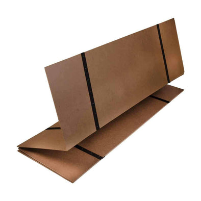 DMI Folding Bed Boards for Mattress Support Bunky Board