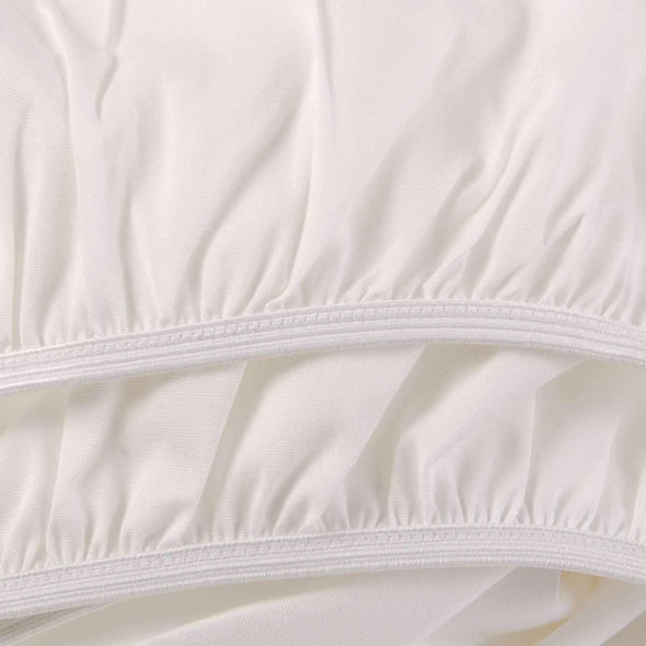 DMI Hospital Bedding Fitted Sheets - 36 Inch X 84 Inch X 6 Inch - Senior.com bed sheets