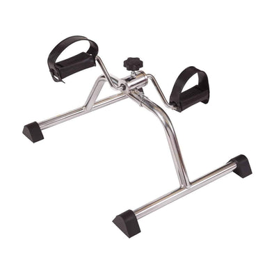 Duro-Med Portable  Pedal Exerciser - Stimulates Circulation and Muscle Strength