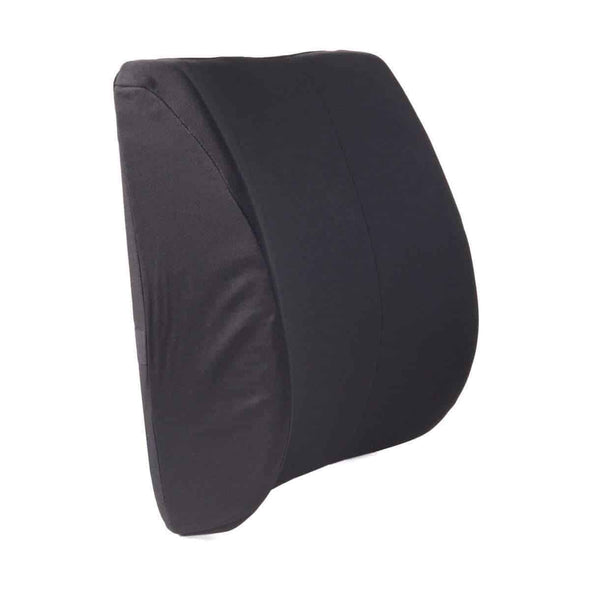DMI Relax-a-Bac Lumbar Support Back Cushions with Insert and Strap
