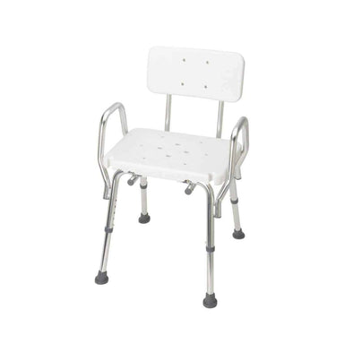 DMI Heavy Duty Bath and Shower Chairs