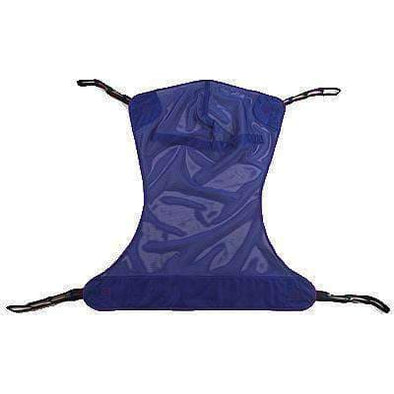Full Body Mesh Sling - Medium - Senior.com Transfer Equipment