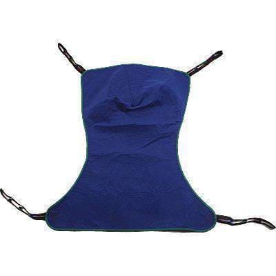 Full Body Solid Fabric Sling - Large - Senior.com Transfer Equipment