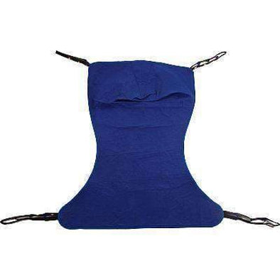 Full Body Solid Fabric Sling - Extra Large - Senior.com Transfer Equipment