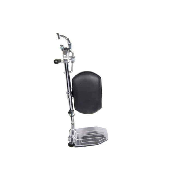 Drive Medical Elevating Legrests for Bariatric Sentra Wheelchairs 1 Pair - Senior.com Wheelchair Parts & Accessories