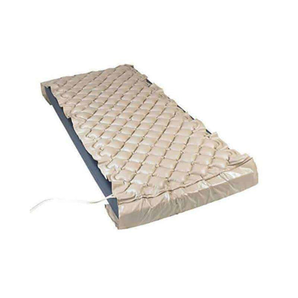Drive Medical Med Aire Replacement Pad with End Flaps - Senior.com Mattresses