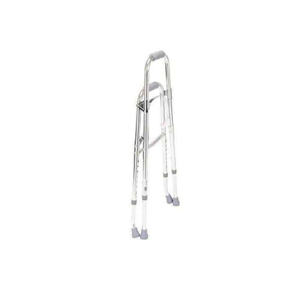 Drive Medical Side Style Hemi One Arm Walker - Senior.com Walkers