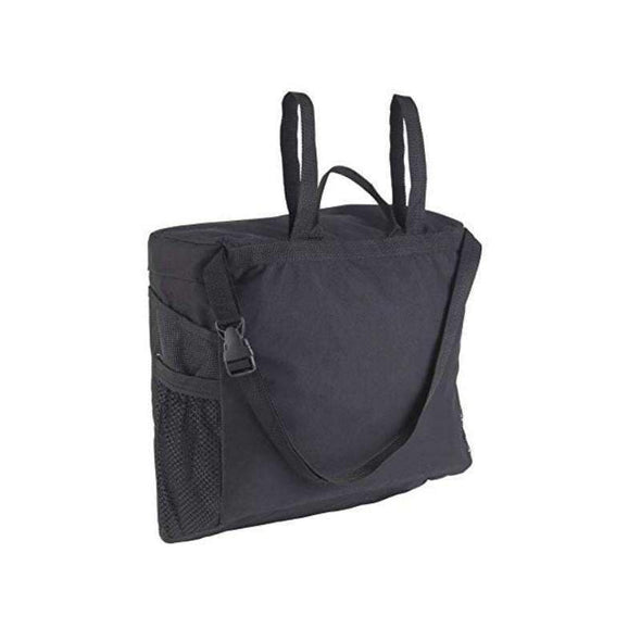 Drive Medical Standard Wheelchair Nylon Carry Pouch-1