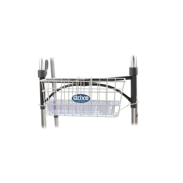 Drive Medical Walker Basket - Senior.com Walker Parts & Accessories