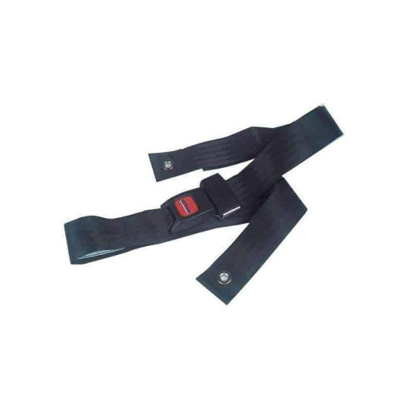 Drive Medical Wheelchair Seat Belt Auto Style Closure 48 - Senior.com Wheelchair Parts & Accessories