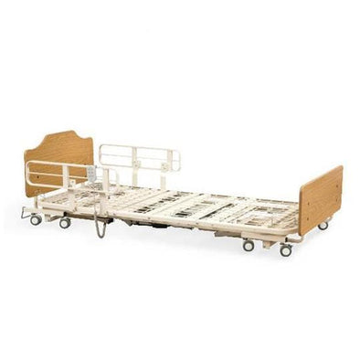 Medline Alterra 1232 Hi-Low Long-Term Hospital Bed - Senior.com Bed Packages