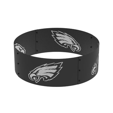 Blue Sky Outdoor Fire Pits - Philadelphia Eagles - Senior.com Fire Pits