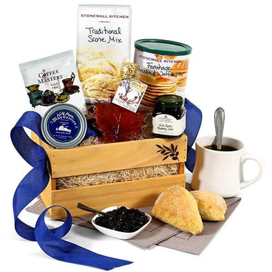 Gourmet Gifts Baskets Gourmet Breakfast for Dad - Father's Day Breakfast Gift Basket - Senior.com Gift Baskets