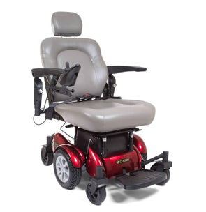 Golden Technologies Compass HD Bariatric Power Chair GP620M
