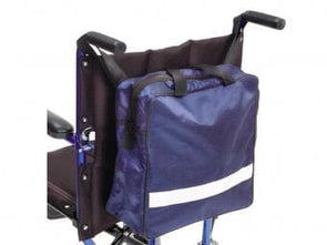 Essential Medical Supply Wheelchair Bag - Senior.com Wheelchair Parts & Accessories