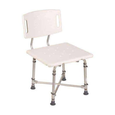 HealthSmart Germ-Free Bariatric Bath and Shower Seats